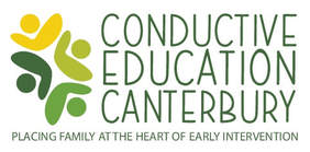 CONDUCTIVE EDUCATION CANTERBURY